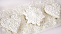 50 Gorgeous Winter Bridal Shower Ideas | HappyWedd.com
