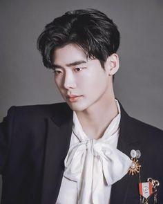 Only Lee Jong Suk
