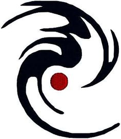 Mini Hurricane Symbol Weather Symbol by DesignByTheStitches ...