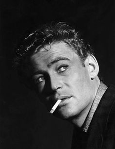 Peter O'Toole. My black and white movie love