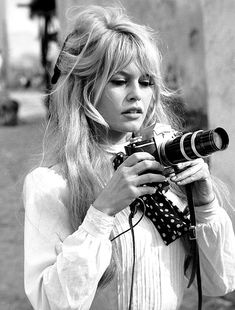 25 Most Iconic Hairstyles of All Time: Brigitte Bardot