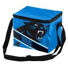 NFL Carolina Panthers Lunch Bag – 460 Sports