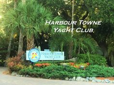 Harbour Towne Yacht Club
