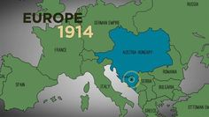 about World War 1