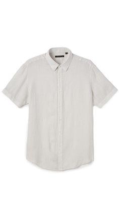 Theory Coppolo Instrumental Shirt