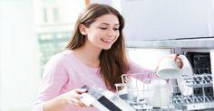 détartrer et désodoriser facilement son lave vaisselle