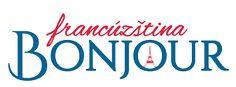 Francúzština Bonjour Logo, Bonjour, Logos, Environmental Print