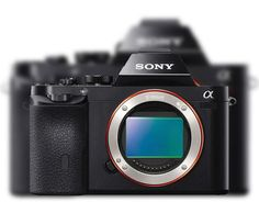 Sony A8 50 Megapixel Sensor Coming for Canon 5DS R