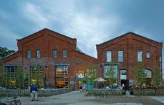 The Source~Denver Food warehouse