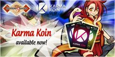 Appirits added Karma Koin payment to its English game title Shikihime Garden | Web Game 360