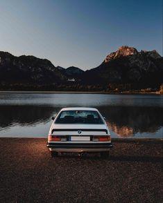 Bmw E24, Porsche 911, Live Life, Badass, Retro, Classic, Hot, Sexy, Cutaway
