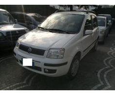 Fiat Panda 1.2 4x4 Unico Proprietario
