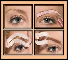 ... How To Do Eye Brows EtAi