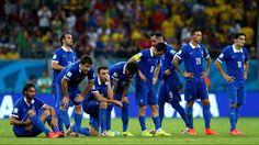 Greece-Costa Rica