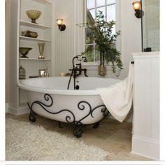 Love this tub!!!