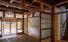 House in Enjyuuji,© Tetsuya Yashiro