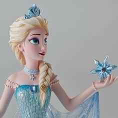 Couture de Force Disney Showcase Elsa 4045446 Frozen - Chicky Dee's Gifts - 5