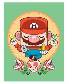 Mario & Samus Created byCraig Parrillo||Tumblr Part of...