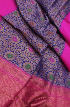 1 new message Nalli Silk Sarees, Kanchi Organza Sarees, Banaras Sarees, Tussar Silk Saree, Pure Silk Sarees, Pattu Sarees Wedding, South Indian Wedding Saree, Katan Saree, Saree Gown