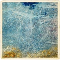 textile artist photography and mixed media - Carolyn Saxby Textile Art St Ives Cornwall Mixed Media Textile Art, Freehand Machine Embroidery, Mixed Media Textiles, Tag Art, Drawings, Sea Life Artwork, Painting, Textile Art, Textile Artists