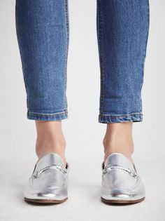 Hudson Remington Loafer at Free People Clothing Boutique
