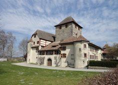 Schloss Hegi, Winterthur CHZH