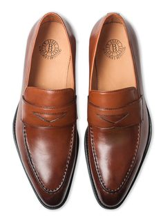 Classic Loafers #Men #shoes