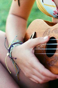 Ukelele | Pura Vida Bracelets
