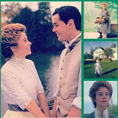 Anne of Green Gables- one of the best movie/ book series that I love