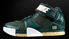 64e06206c67 11 Days of Nike LeBron  The Zoom LeBron II