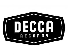 Decca Records part of Universal Music Group. The home of diverse music. Vinyl Music, Vinyl Records, Record Label Logo, Les Beatles, Make Business, Business Leaders, Vintage Records, Music Labels, Used Vinyl
