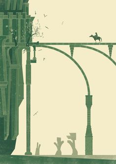 Shadow of the Colossus by jamesgilleard.com