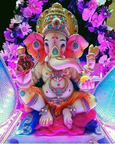 Ganesh Pic, Shri Ganesh Images, Jai Ganesh, Ganesh Lord, Ganesh Idol, Ganesh Statue, Ganesha Pictures, Shree Ganesh, Ganesha Art