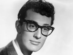 Did you know Buddy Holly pioneered the rock sound of two guitars, bass and drums now standard today? Learn more about the musical innovator with the Rock & Roll Hall of Fame.