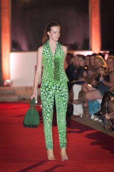 Jonathan Blake Fashion Show!! @ Haras Cup