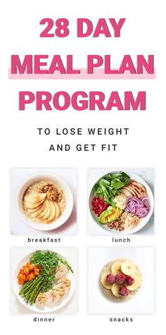 Yummy Food, Delicious Meals, Breakfast Lunch Dinner, Fit Board Workouts, Stay Fit, Fitness Tips, Meal Planning, Lose Weight, Snacks