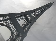 Eiffel+Tower+Paris+Home+Decoration+or+Party+Table+por+PartyFetti,+$45,99