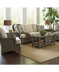 Braxton Culler Indoor Wicker Furniture Offers An Extensive Line Of Over  1000 Fabric Choices And 15 Wood Finishes. Purchase Today From The Fire  House.