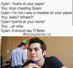 Dylan c: