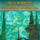 Appena arrivato in negozio ...vi aspettiamo......Wakeman Rick - Journey To Centre Of The Earth - CD Nuovo Sigillato