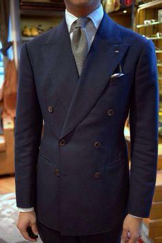 Maxwell Scott Bags | The Timeless Gentleman | Pinterest | Posts ...