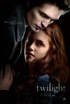 Twilight - yes... I actually like watching the movies