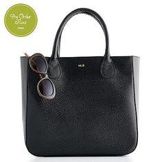 The Uptown Handbag #makeyourmark