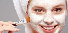Organic Skin Mask Making- Organik Cilt Maskesi Yapımı Organic Skin Mask Making - Acne Treatment At Home, Cystic Acne Treatment, Homemade Acne Treatment, Acne Treatments, Baking Soda For Skin, Skin Mask, Tips & Tricks, How To Treat Acne, Tips Belleza