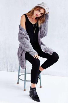 Urban Outfitters//Fall