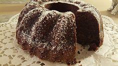 Susys genialer Grieß-Nuss-Kuchen