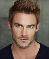 Christian Grey?  What do you think?