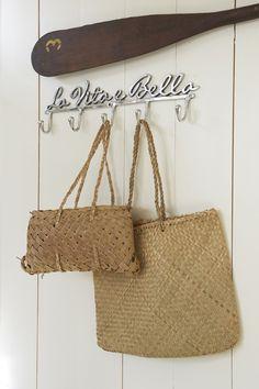 Rivièra Maison Webstore - accessoires   Hangers   Coat Racks   Coatrack La Vita è Bella