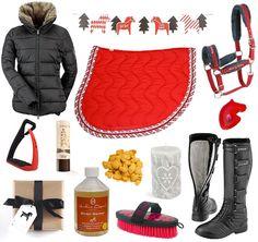 Le shopping compulsif du mois : la tenue de Noël