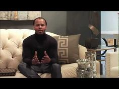 Great interior design tips from Michel Boyd of SmithBoydInteriors